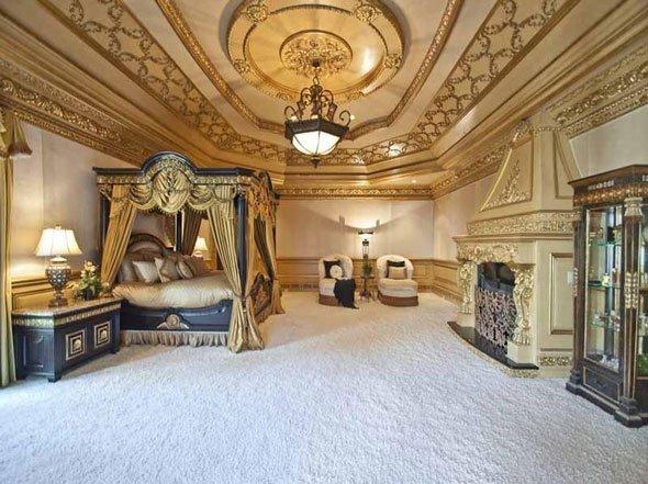 Top 10 Najbardziej Kiczowate Apartamenty Luxlux