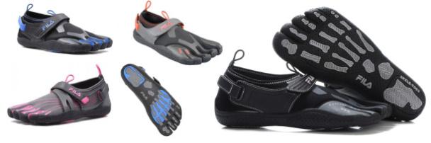 buty 5 palców adidas
